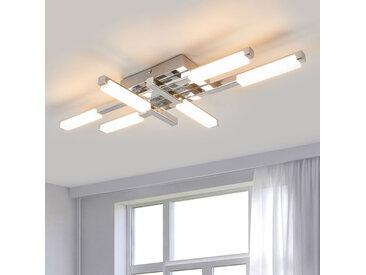 Plafonnier LED Patrik à lumière claire, IP44