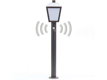 Borne lumineuse LED Bendix avec capteur– LAMPENWELT.com