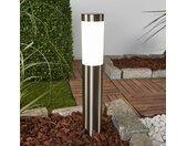 Lampe solaire LED Aleeza avec piquet de sol