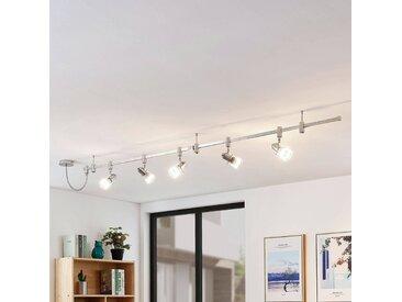 Système sur rail haute tension LED Narelia, GU10