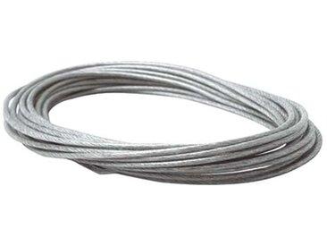 Câble isolé de sécurité 2,5 mm² , 12m