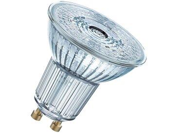 Réflecteur LED 36° GU10 6,9W, blanc neutre, 575lm