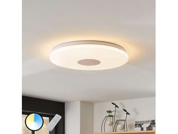 Plafonnier LED fonctionnel Renee, 25 W– LAMPENWELT.com