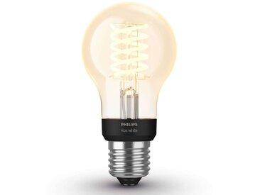 Philips HueWhite 7W E27 ampoule filament Classic