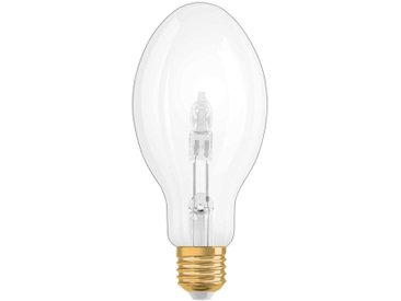Ampoule halogène E27 20 W Vintage 1906, ovale