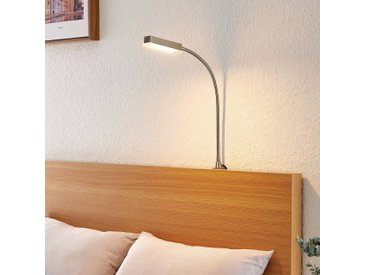 Lampe LED Olof capteur et bras flex, dimmable