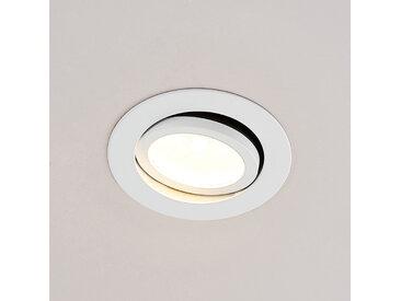 Arcchio Nabor downlight LED 36° 2700K IP65 10,6W