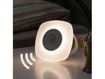 Paulmann Viby veilleuse LED, mobile, angulaire