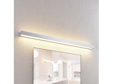 Lindby Layan applique de salle de bain LED, 120cm