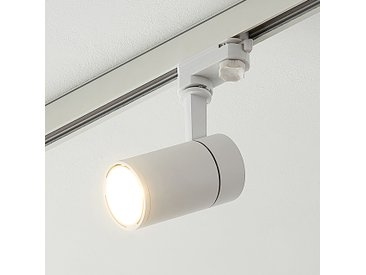 Arcchio Cady Spot sur rail LED, blanc 36° 12 W