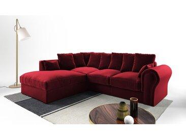 Canapé d'angle gauche Baron