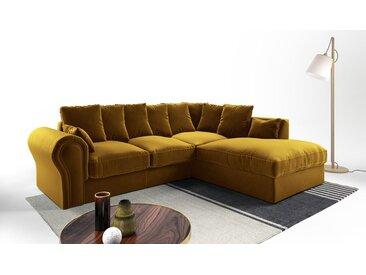 Canapé d'angle droit Baron