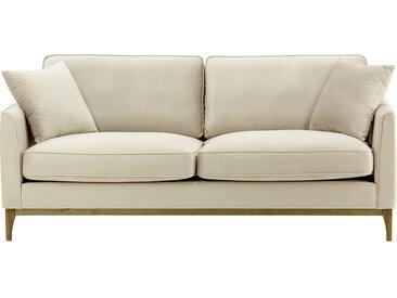 Canapé trois places Linara