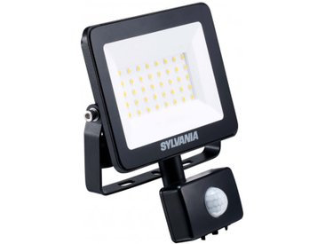 Projecteur LED 30W à détection - SYLVANIA - 0047967