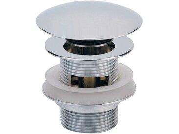 Bonde de lavabo laiton digiclic avec lanterne H58 - VALENTIN - 12210000000