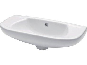 Lave mains POLO 50x23.5 cm percement à droite - ROCA - WM815S11Z0010F1