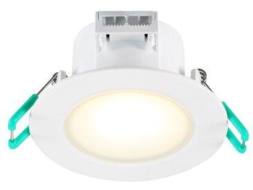 Pack de 3 spots LED étanche 600lm 840 IP65 - SYLVANIA - 0005286