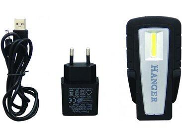 Lampe de poche LED 1.5W - HANGER - 170208