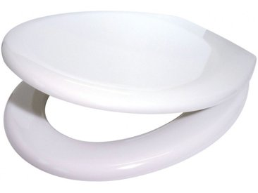 Abattant WC RD 2 blanc descente assistée - OLFA - 7RD9001DA