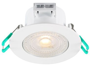 Spot LED IP44 420lm 830 - SYLVANIA - 0005270
