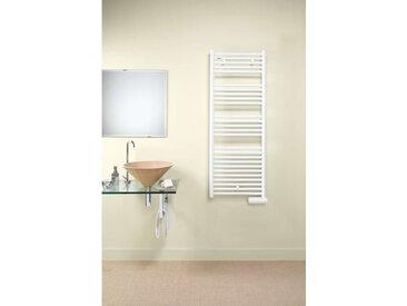 Sèche-serviette électrique ATOLL SPA blanc 1000W - ACOVA - TSL-100-050-TF
