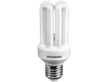 Ampoule fluo MINI-LYNX HOME 15W 827 E27 - SYLVANIA - 35004