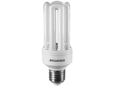 Ampoule fluo E27 20W 827 - SYLVANIA - 0035006
