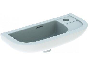 Lave mains étroit LINEA 2 blanc - ALLIA - 00109000000