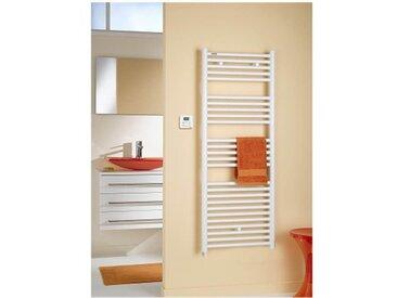 Sèche-serviettes électrique ATOLL Spa ACOVA Bluetooth 750 watts blanc