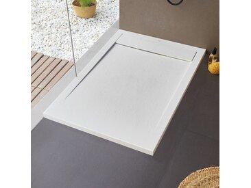 Receveur de douche New York - 140 x 90 cm - Blanc