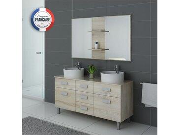 Ensemble salle de bain - Les meilleurs prix sont ici | meubles.fr