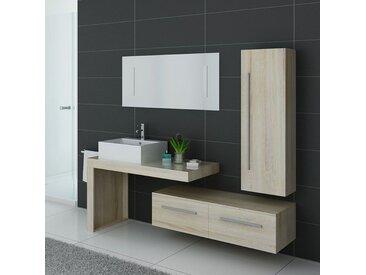 Meubles salle de bain DIS9250SC scandinave