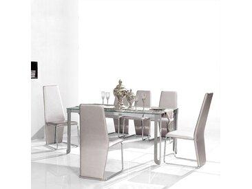 MELODY Ensemble table et chaises