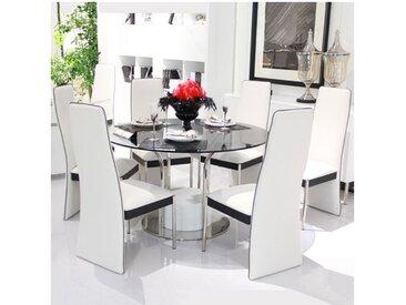 MEZZO Ensemble table et chaises