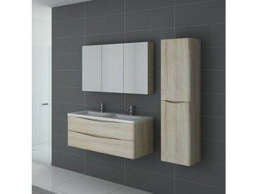 Meuble salle de bain TREVISE 1200 Scandinave