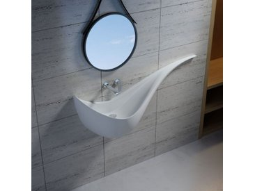 Vasque solid surface Réf : SDPW62