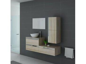 Meubles salle de bain Bolzano Scandinave