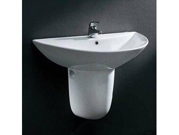 Lave main suspendu Réf : SD3015