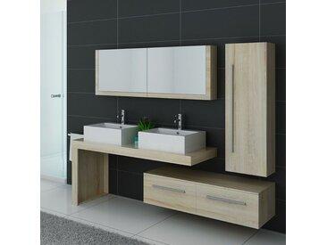 Meubles salle de bain DIS9350SC Scandinave