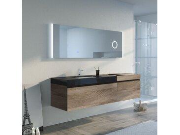 Meuble salle de bain PALAZZA 1800SC