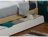 Tiroir de lit Essentiel 90x190 cm - chambrekids.com