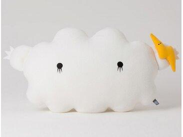 Doudou Giant Cloud Cushion - chambrekids.com