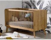 Lit bébé évolutif Icone - chambrekids.com