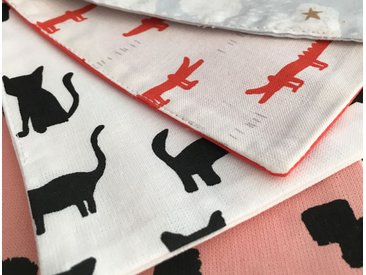 Hochet Girafe Cats - chambrekids.com