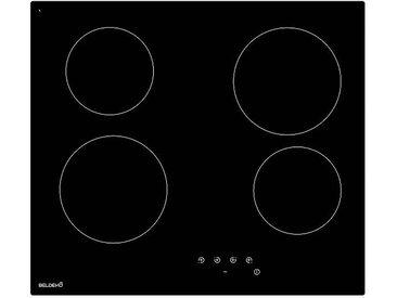 Table de cuisson Vitrocéramique - BELDEKO BTVM4Z-H01VNO
