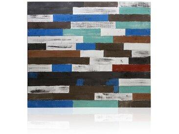 Tête de lit Marina 140cm Multicolore