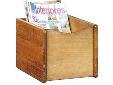 Petit tiroir Bois Euro  Vernis Naturel
