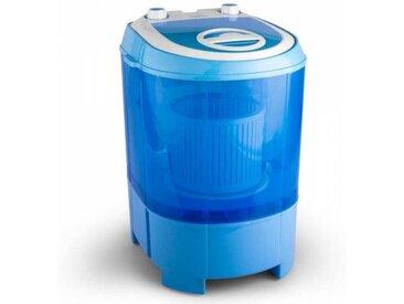 OneConcept SG003 Machine à laver avec fonction essorage 2,8kg 180W IPX4