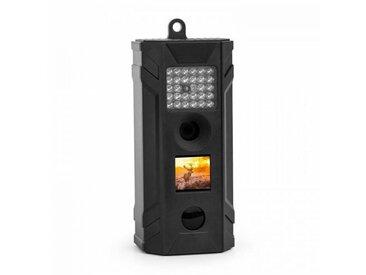 DURAMAXX Grizzly S Caméra de surveillance infrarouge 5MP HD CMOS IP54 -noir
