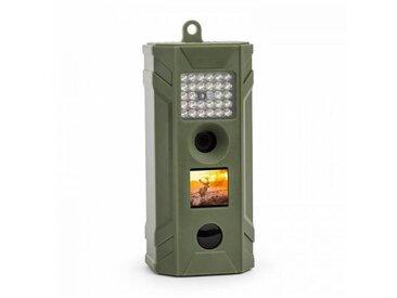 DURAMAXX Grizzly S Caméra de surveillance infrarouge 5MP HD CMOS IP54 -vert